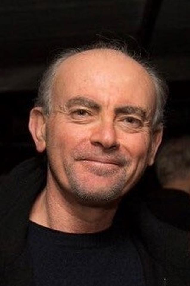 Dr Lloyd Vogelman