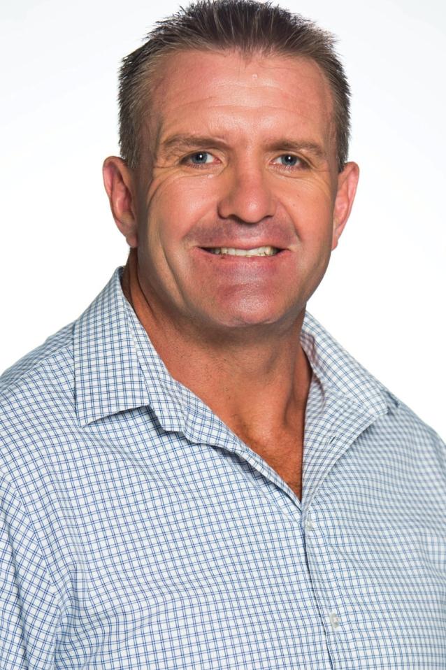 Shane Webcke