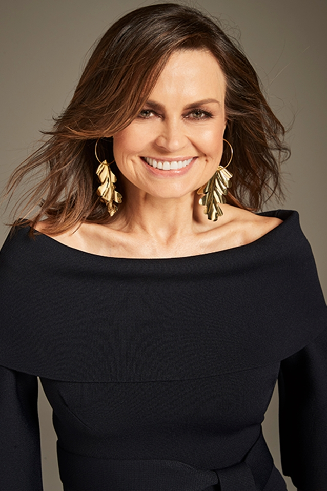 Lisa Wilkinson AM