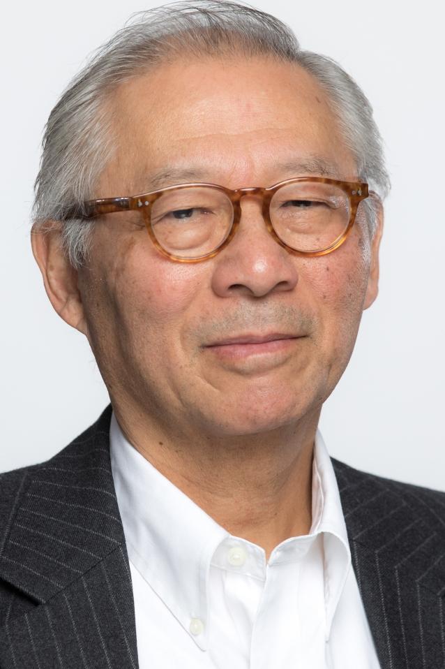 Professor George Yip