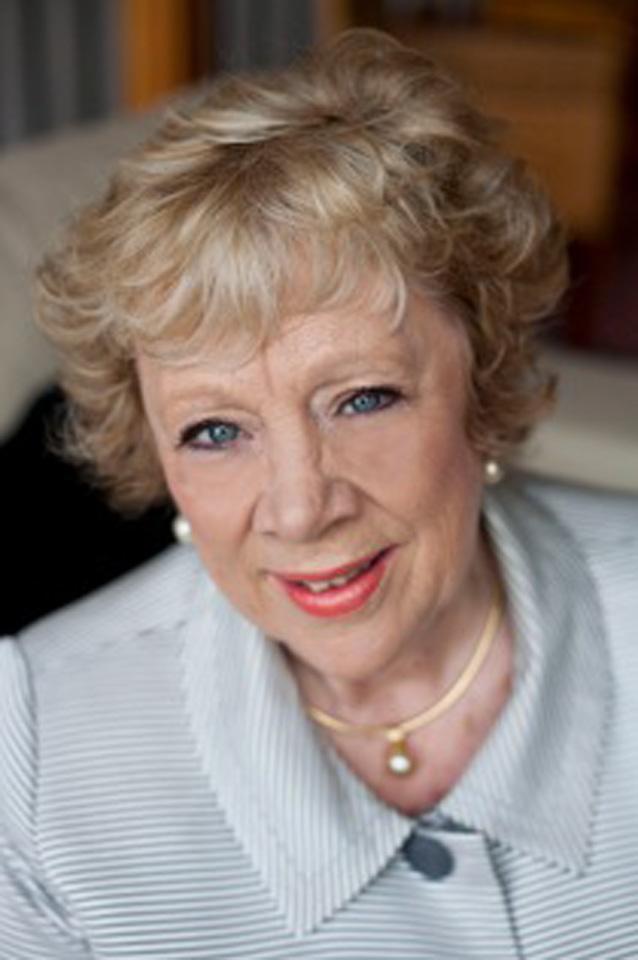 The Honourable Fran Bailey