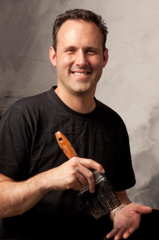 Gavin Bell