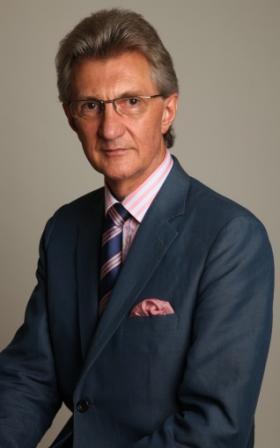 Dr. Martin Blake