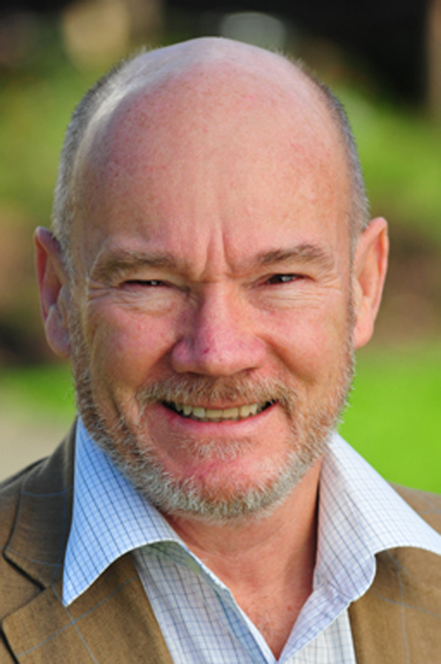 Greg Bourne