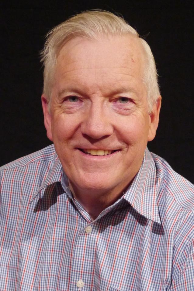 Graeme Bowman
