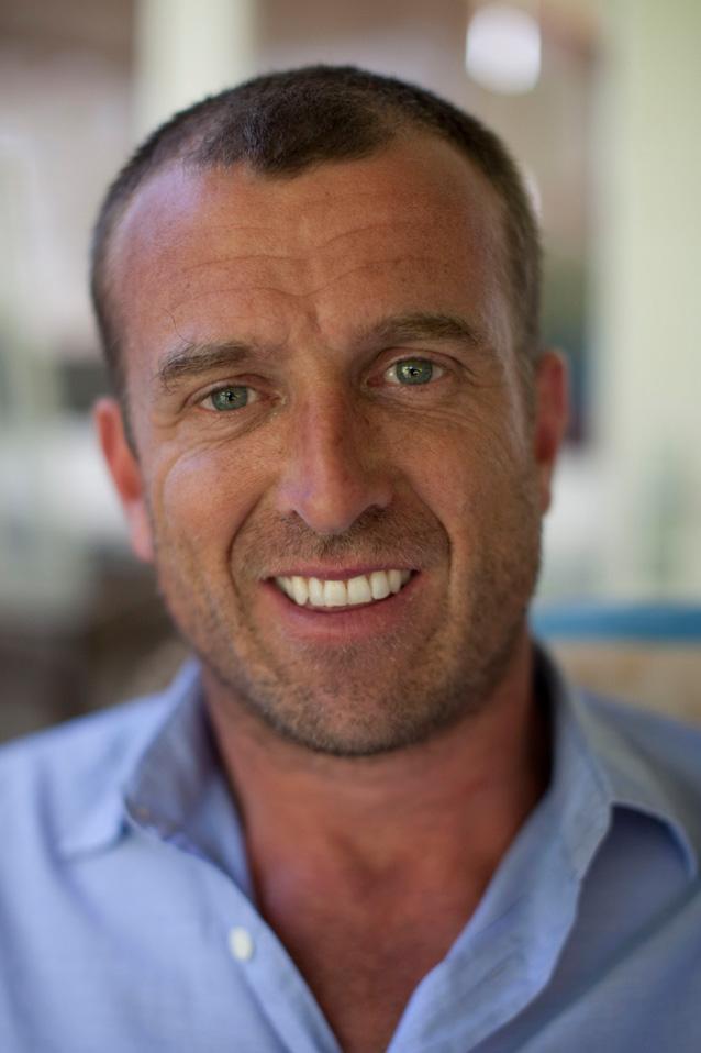 Nigel Brennan