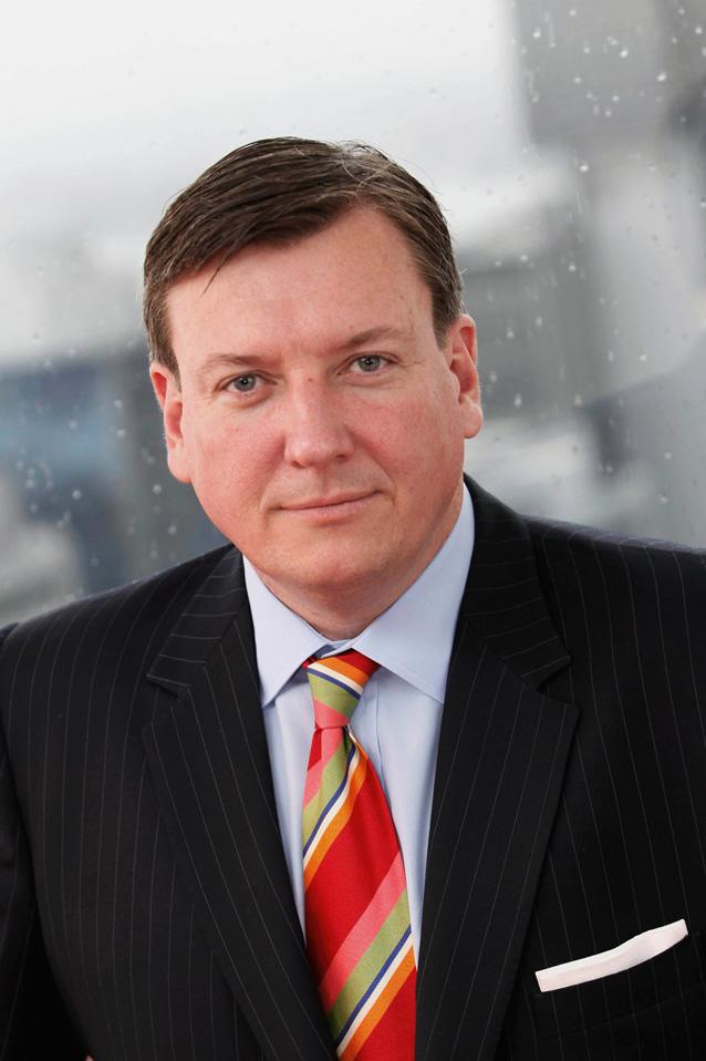 John Brogden AM