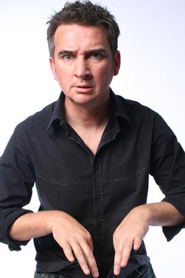 Damian Callinan