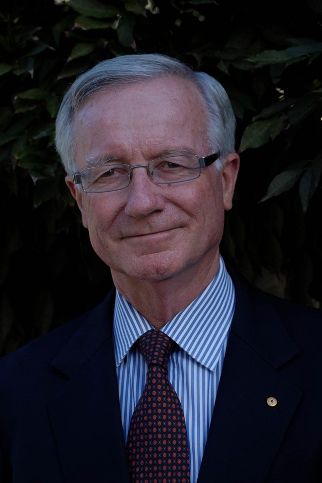 The Hon. Fred Chaney AO