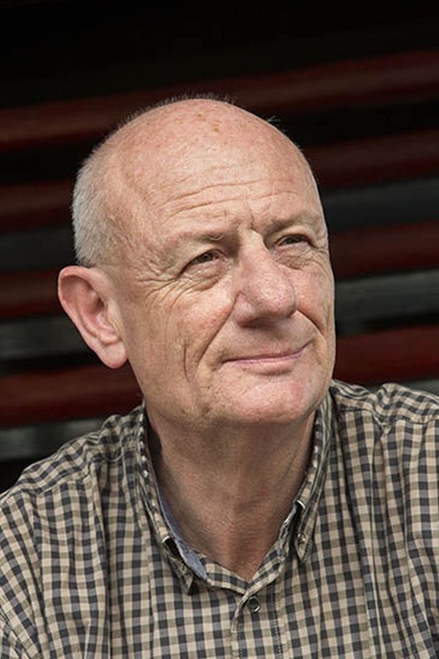 Tim Costello AO