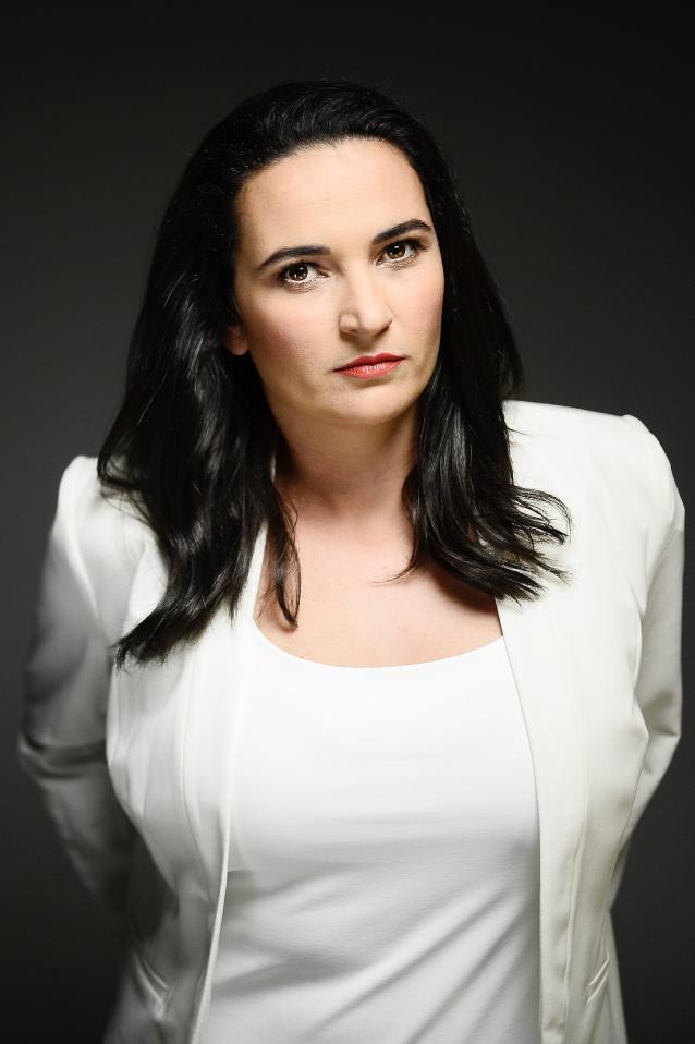 Michelle Cowan