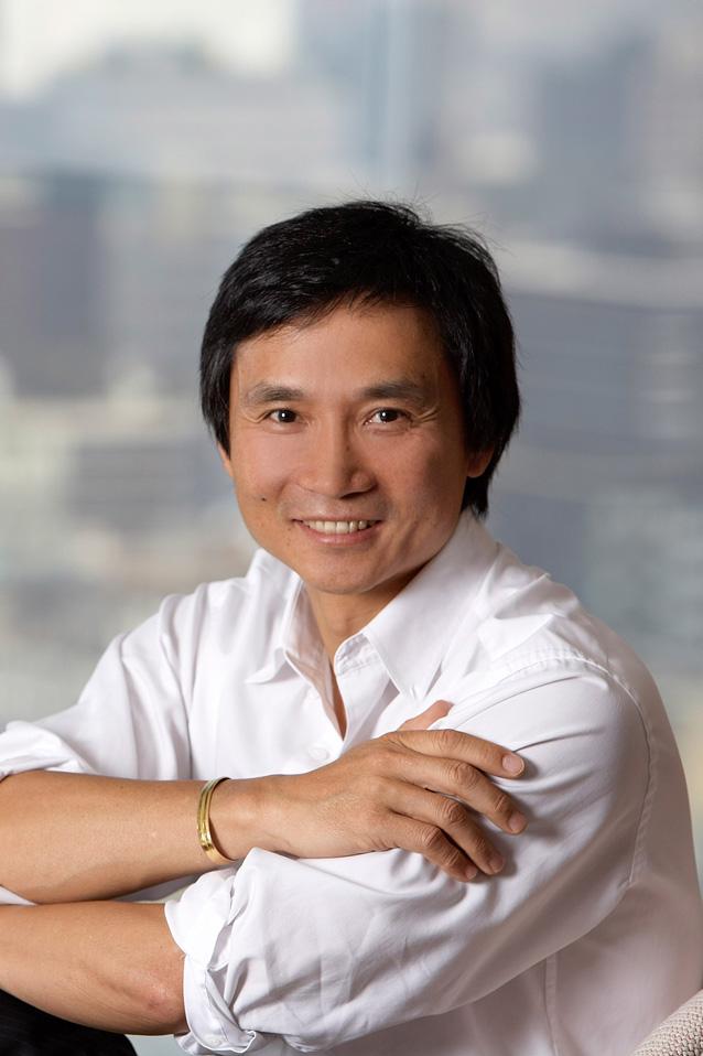 Li Cunxin AO