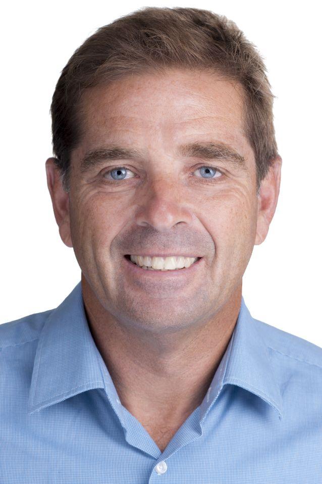 Stuart Donaldson