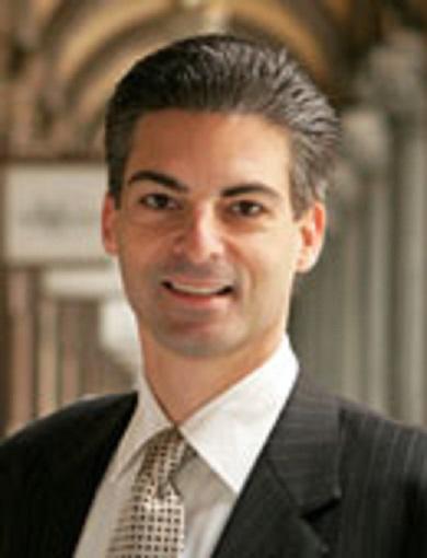 Dr Marc Dussault