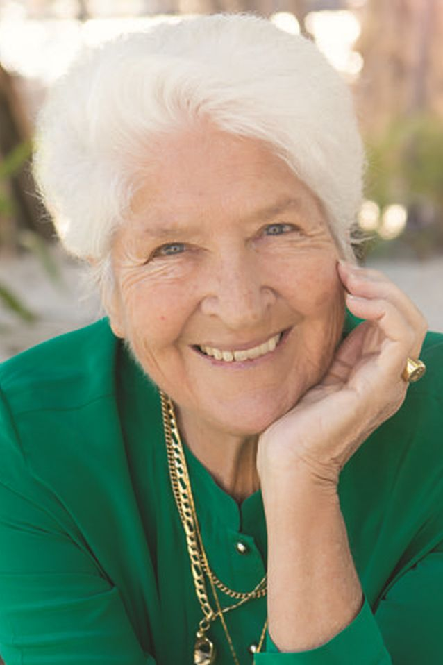 Dawn Fraser Ao Mbe Guest Keynote Amp Event Speaker Icmi