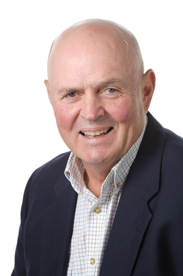 Alan Hannaford