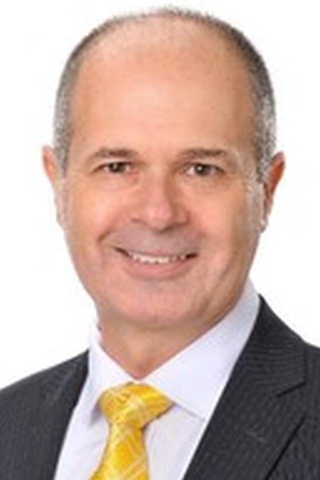 Darrell Hardidge