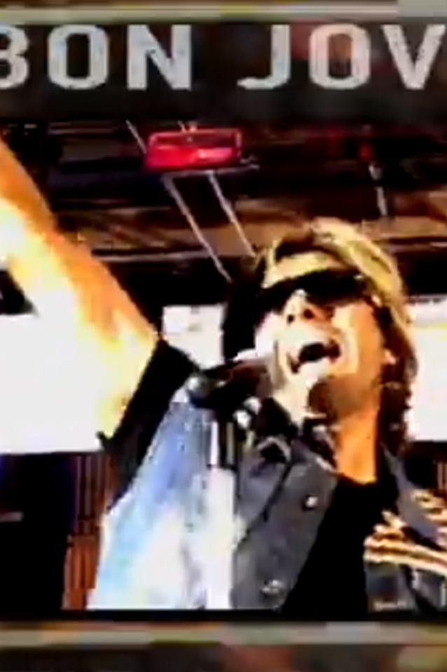 It's My Life - The Bon Jovi Story