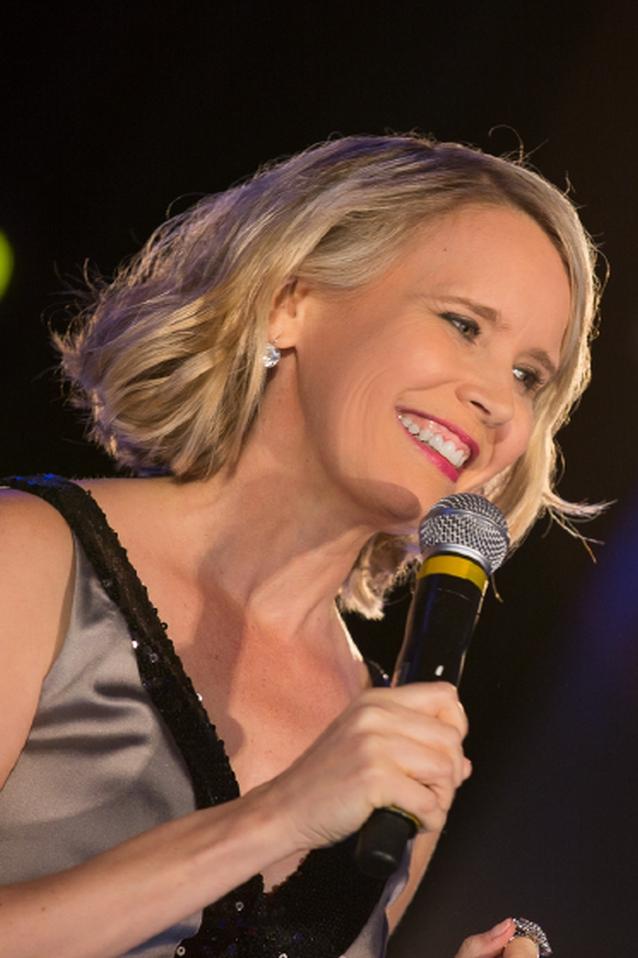 Karen Jacobsen