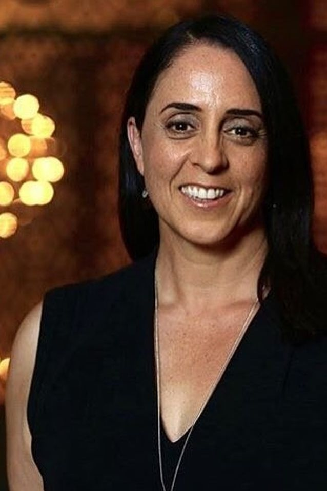 Nicole Livingstone OAM