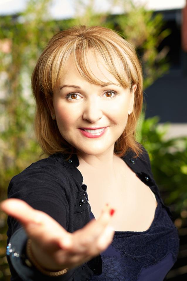 Lisa Lockland-Bell