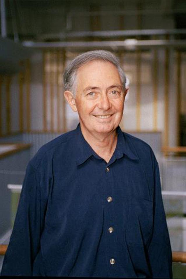 Professor Ian Lowe AO