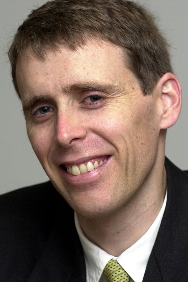 Stephen Mayne