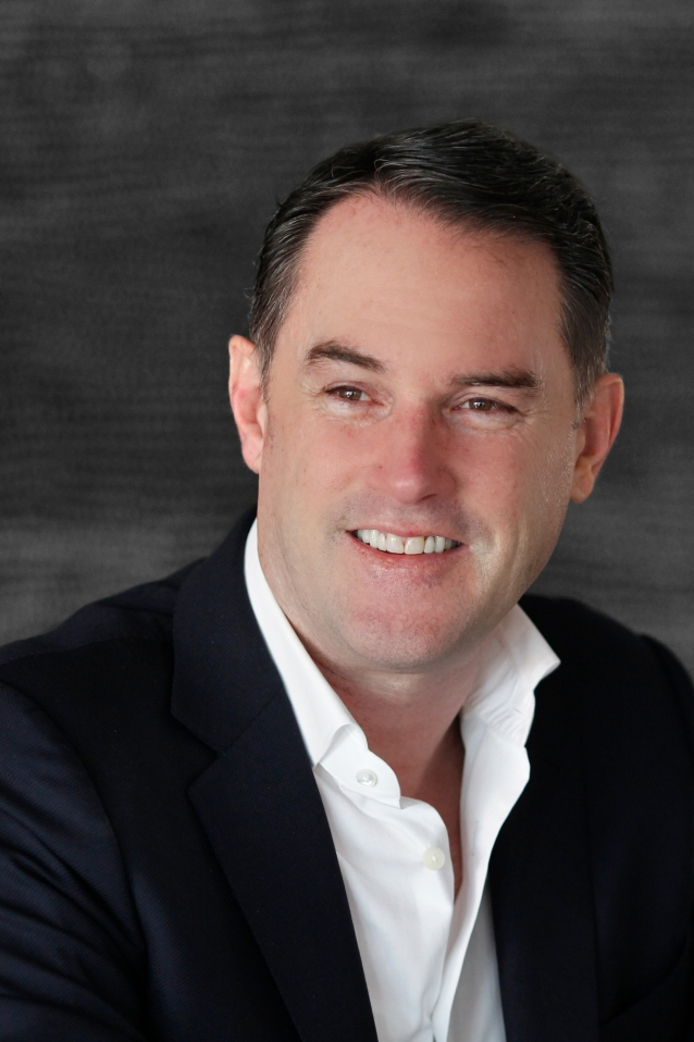 John McGrath - Platinum Speakers and Entertainers Bureau |Jonm Mcgrath