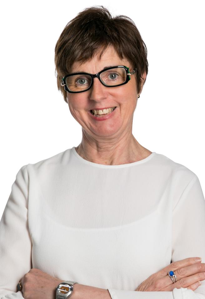 Leonie McKeon