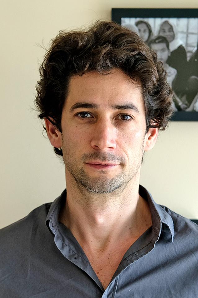 Jeremy Meltzer
