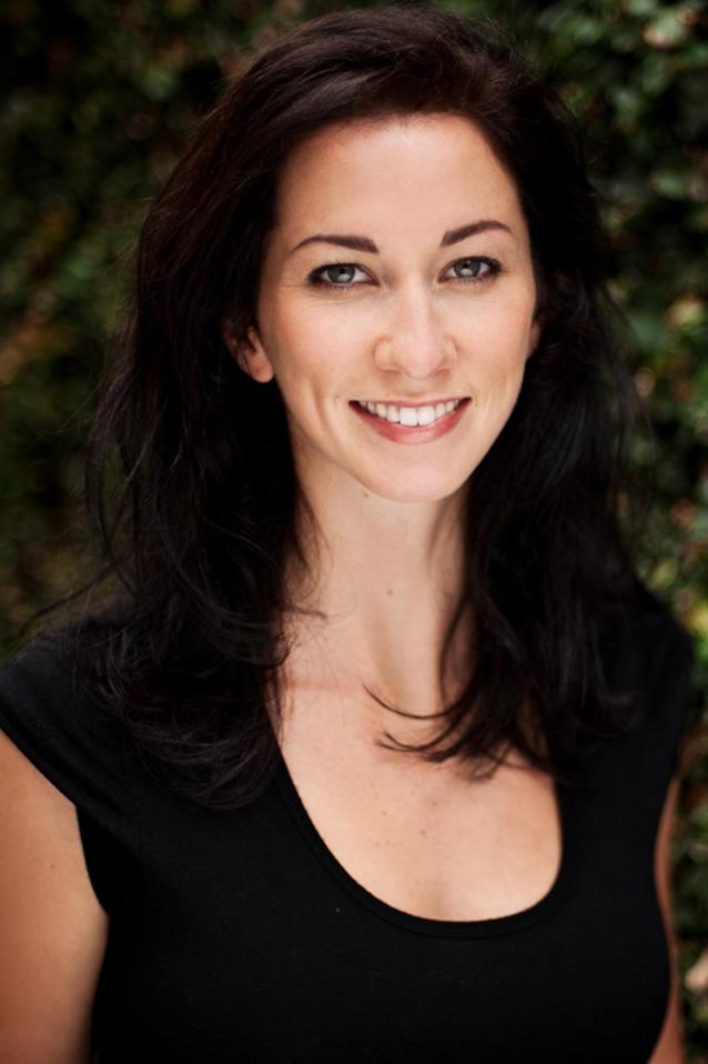 Veronica Milsom