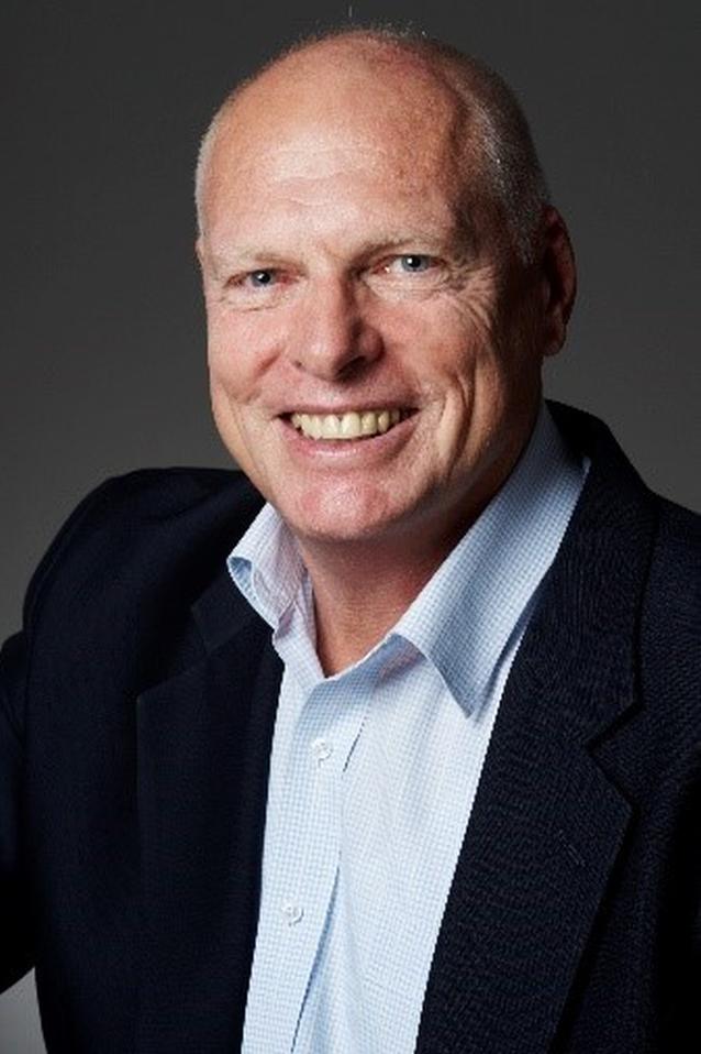 Jim Molan AO DSC
