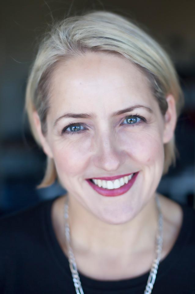Laurel Papworth