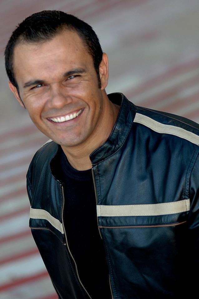 Aaron Pedersen