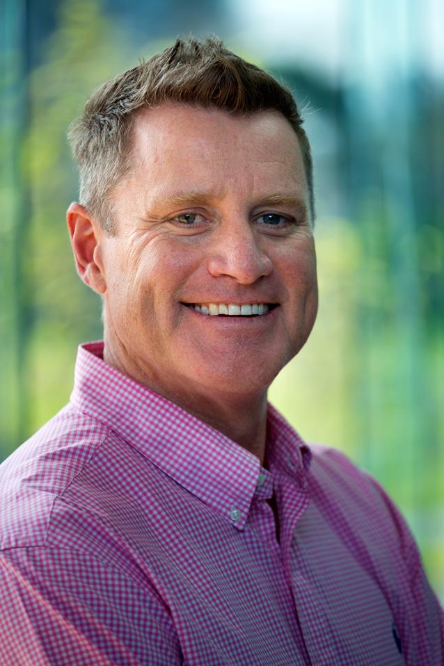 Tim Reid