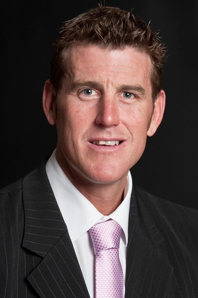 Ben Roberts-Smith VC MG