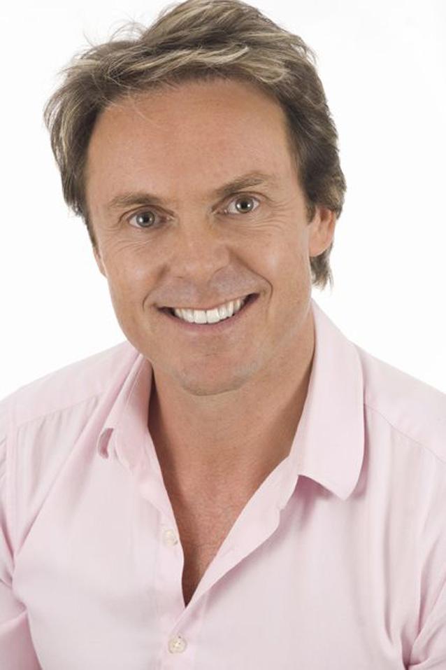 Trevor Russell