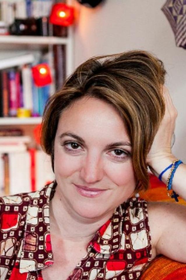 Aurelie Salvaire