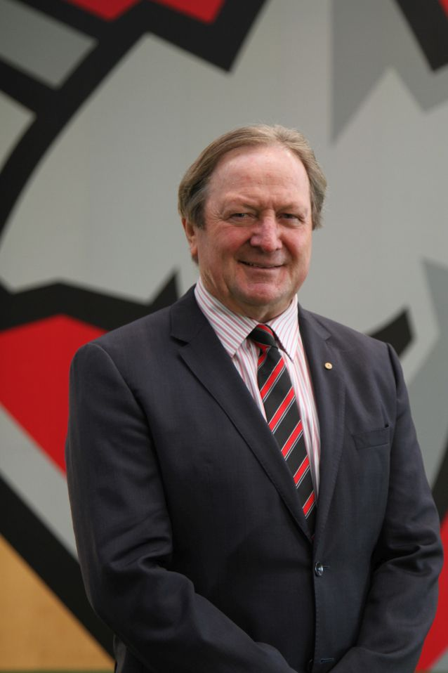 Kevin Sheedy AO