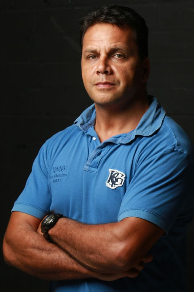 Steve Renouf