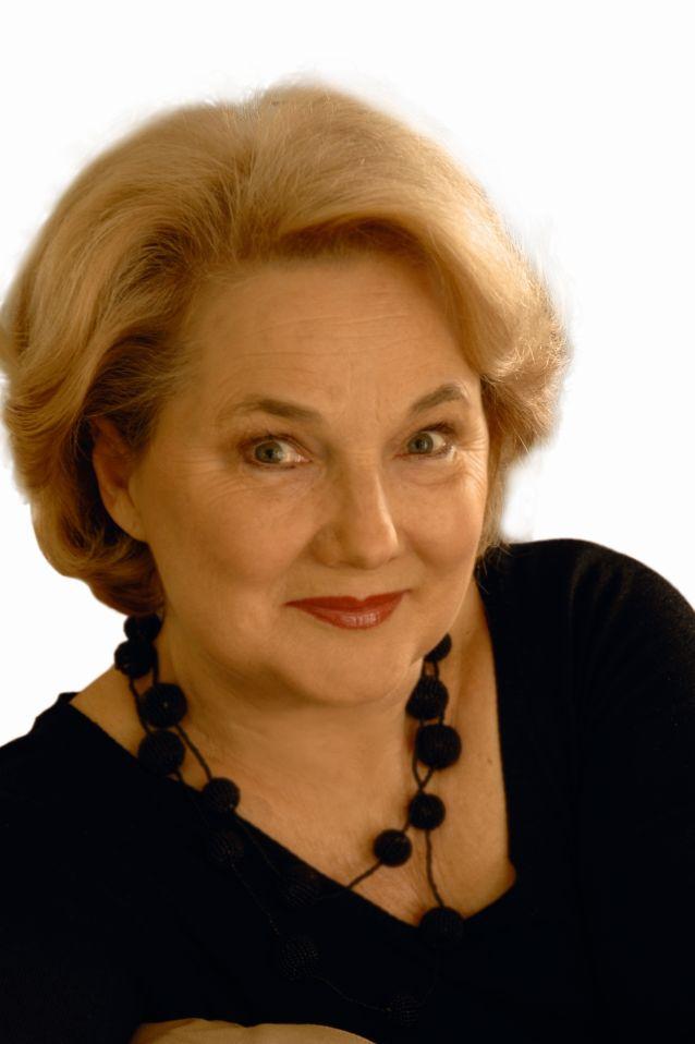 Tonia Todman