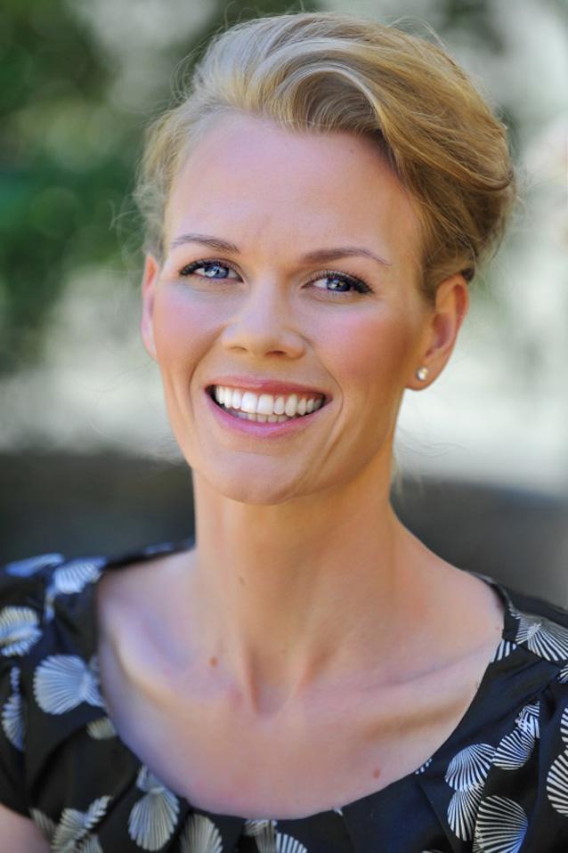Katrina Webb OAM