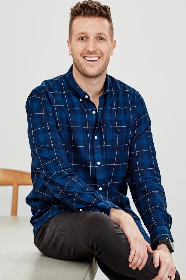 Daniel Flynn