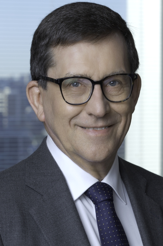 Professor Ian Harper AO