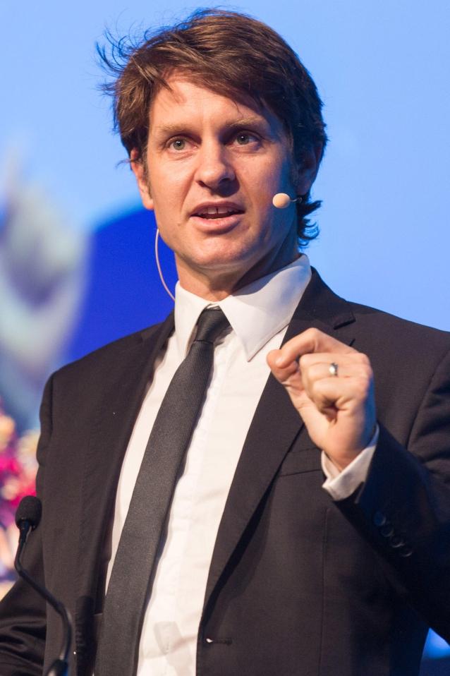 Craig Reucassel