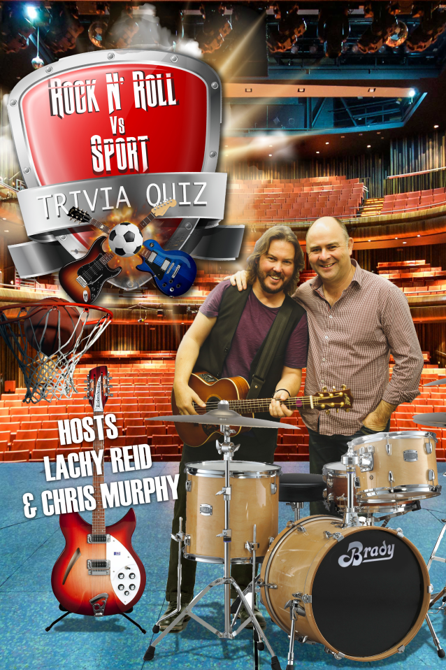 Rock v Sport